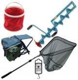Принадлежности для рыбалки