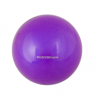 Мяч для пилатеса BodyForm 2,0 кг/13см