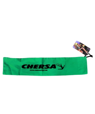 Чехол для булав Chersa зеленый УТ-00008643
