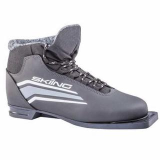 Ботинки лыжные TREK SkiingIK1