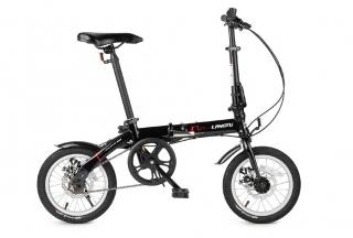"""Велосипед складной TF100 14"""""""