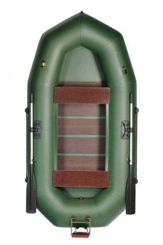 Лодка Таймень А 260 РС ТР