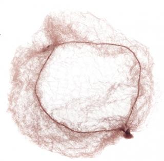 Сеточка-паутинка малая (2 шт.) DEWAL