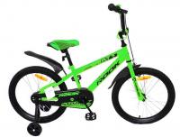 Велосипед детский Rook Sprint 20''