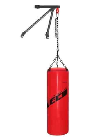 Кронштейн для подвески боксерского мешка Leco-IT Home