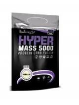 (BT) Hyper Mass bag,4000 гр, карамель-капучино