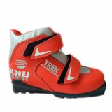 Ботинки лыжные TREK Snowrock 3 SNS ИК