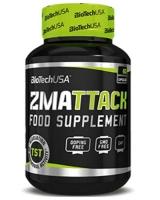 BioTech ZMAtiack, 60 кап.