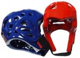 шлем тэквандо литой F081A