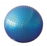 Мяч гимнастический массажный, d-65см