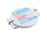 Диск здоровья пластмассовый Стройная фигура с эспандерами УТ-00008612