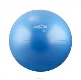Мяч гимнастический Starfit с насосом, d-75см