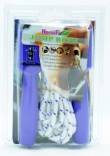 Скакалка со счётчиком HouseFit DD-6569