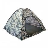 Палатка автоматическая CEIMAR зимняя 2.5*2.5 см.