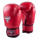 Перчатки боксерские дет. RBG
