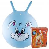 """Мяч-попрыгун """"Кролик""""с ручками"""