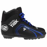 Ботинки лыжные TREK Level 3 NNN