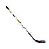Клюшка хоккейная RGX Junior чёрная, правая