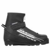 Ботинки лыжные Mechanics Comfort SNS