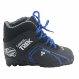 Ботинки лыжные TREK Level 3 SNS