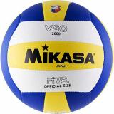 Мяч волейбольный №5 Mikasa vso2000