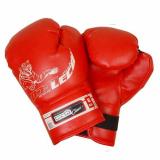 Боксерские перчатки детские Профи