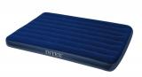 Матрас Intex 137х191х22см синий (68758)