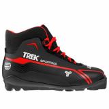 Ботинки лыжные TREK Sportiks2 SNS