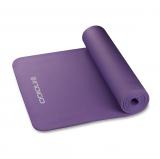 Коврик для йоги и фитнеса Indigo 173х61х1,0см