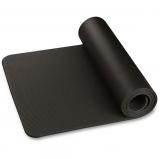 Коврик для йоги и фитнеса Indigo 173х61х1,2см