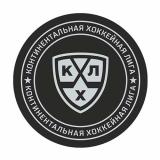 Шайба хоккейная Gufex КХЛ
