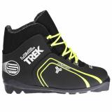 Ботинки лыжные TREK Level 1 SNS