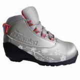 Ботинки лыжные NNN Women SYSTEM Comfort