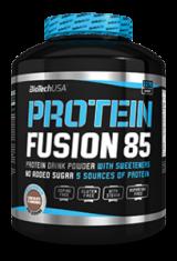BT Protein Fusion 85, 2270g, клубника.
