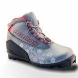 Ботинки лыжные SNS Women SYSTEM Comfort