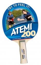 Ракетка для настольного тенниса Atemi 200 AN Ракетка для настольного тенниса Atemi 200 AN