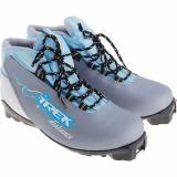 Ботинки лыжные TREK Distance Women SNS ИК