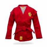 Куртка для самбо облегчённая
