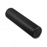 Ролик массажный для йоги Indigo Foam Roll 15х60см