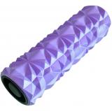 Ролик-валик для йоги 33х13см