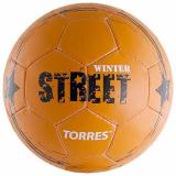Мяч футбольный №5 Torres Winter Street
