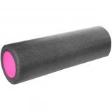 Ролик для йоги полнотелый 45х15см