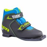 Ботинки лыжные дет. TREK Laser1