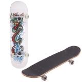 Скейтборд АС LG 9 100