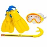Набор для плаванья детский Intex 55951 Adventure View