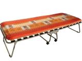 Кровать-тумба кр-11 с ламелями