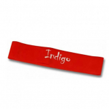 Лента для растяжки стопы Indigo Medium