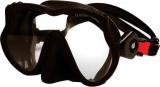 """Маска """"Eco Dive mask"""" цв. черный (М0618 03 0 01W)"""