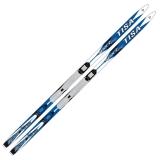 лыжный комплект Tisa sport Step 210 с креплением Snowmatic SNS
