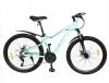 Велозамок-цепь VS 6х1200мм